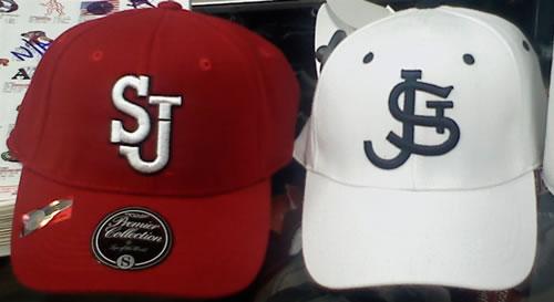 SJU Hats