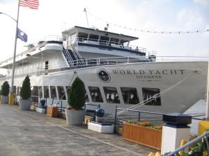 World Yacht - Duchess